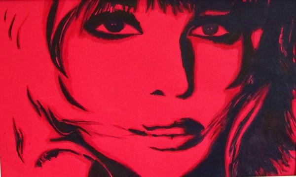 Monica Vitti by audrey10
